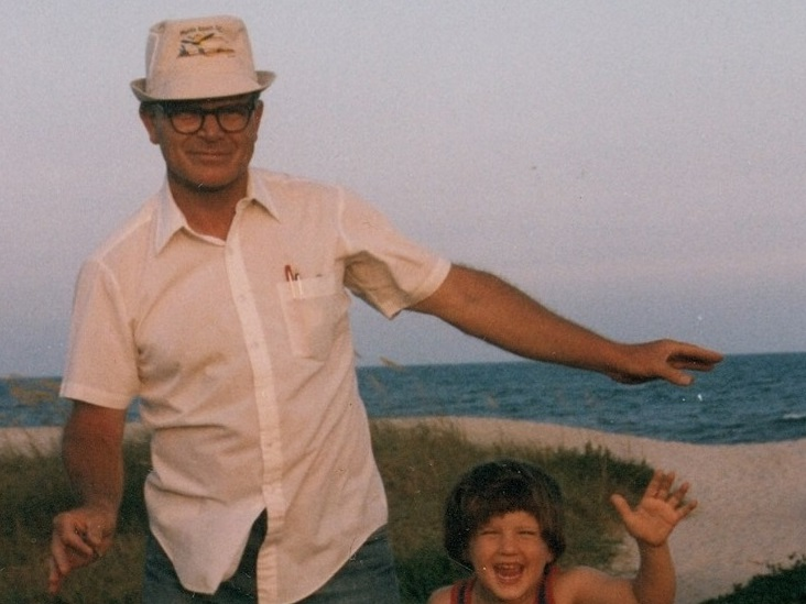 Why My Grandpa Would Have Loved Bitcoin