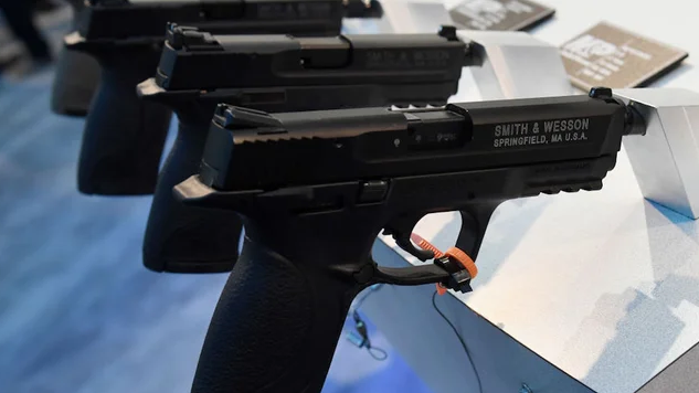 Red flag laws won't stop mass shootings — ending gun-free zones will