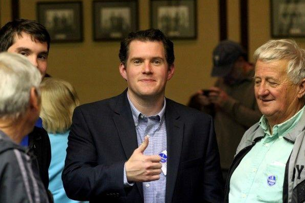 Jones Tops Coleman for County Council District 4 Seat