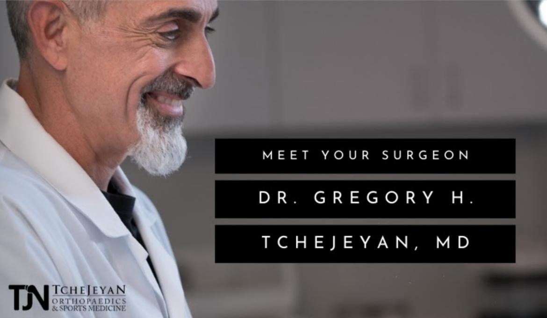 Dr. Tchejeyan