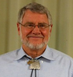 Dr. Jerry Simmons