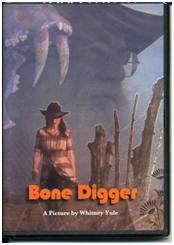 Bone DiggerCover