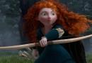 Sneek Peek of Disney's First Female Action Hero…And she's BRAVE!