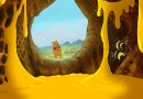 Win a Family Four Pack to See Winnie the Pooh Tomorrow!