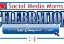 So who's attending the Disney Social Media Moms Celebration 2012? Me and my Family!