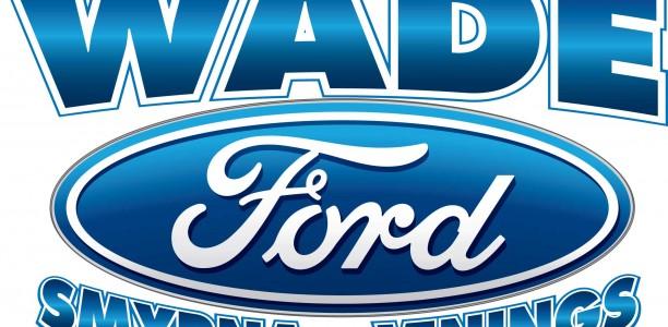 40,000 Huggies Delivered Courtesy of Wade Ford in Smyrna!
