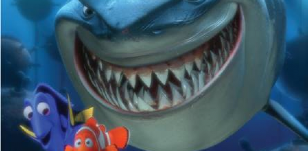 Finding Nemo in 3D is Coming! You Gotta SEA This!