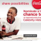 Coca-Cola Partners with Ne-Yo's Compound Foundation and Celebrity History Makers for Once-In-A-Lifetime Apprenticeship Experiences Contest for Teens