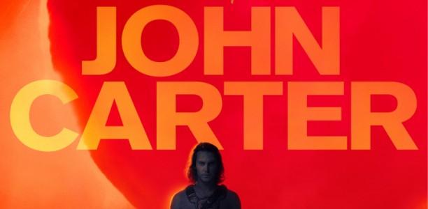 John Carter: a Sci-Fi Action Adventure with a Romantic Twist!