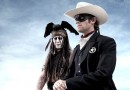 Hold Your Horses!! The Lone Ranger is Coming!