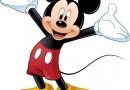 Week 5 – Countdown to Disney – My Favorite Disney Character!