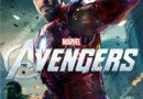 Marvel's the AVENGERS character banners!