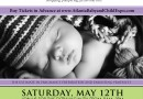 Giveaway! Be a VIP at the Atlanta Baby & Child Expo and win 2 tickets to attend May 12th!