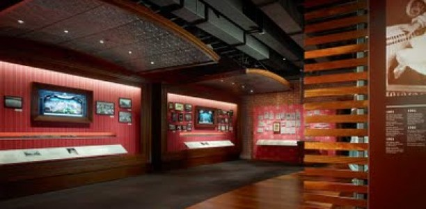 Inside the Life of the Man who made Magic: A Tour of the Walt Disney Family Museum