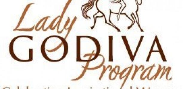 I'm Proud to be Recognized as a Local Lady Godiva! #ladygodivaprogram
