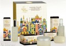 G!veaway: Basq and Disney Offer Sweet Smelling Skin Care Products