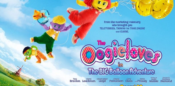 @TheOogieloves and the Big Balloon Adventure bombed: A mom's REAL take on why it tanked