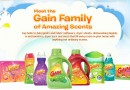 Making Thanksgiving Day Prep FUN with the kids and a @Gain Give Away