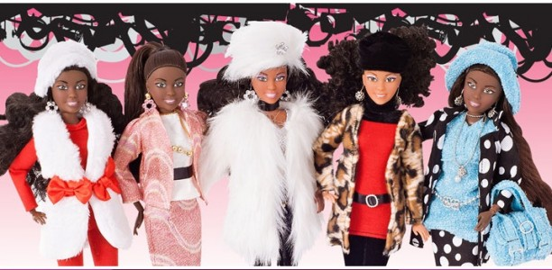 Say it Loud and Proud: Kenya doll is back and being sold @MyFamilyDollar #KenyaatFD