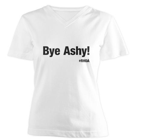 BYE ASHY