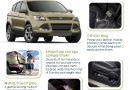 Spring Car Declutter: @Ford has a space for everything to have a place
