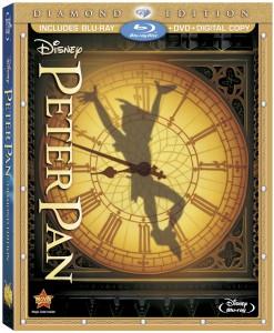 Disney_Peter_Pan_Diamond_Edition_Blu-ray_DVD_Digital_Copy_box_art_cover