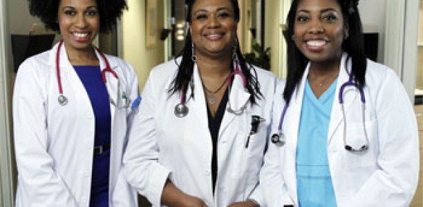 """#DisneyJunior celebrates Black History Month with """"We Are #DocMcStuffins"""" commercials with real life doctors"""