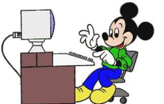 MickeyMouse Computer