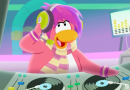 Awww Yeah! The Party Starts NOW! W!N a Club Penguin Dance Track