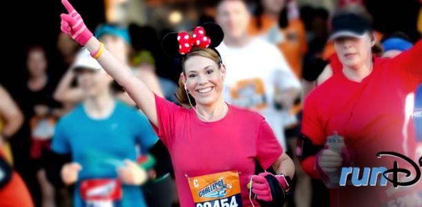 #DisneySMMoms get to run like the wind with @RunDisney!