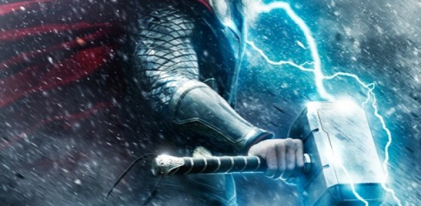 THOR: The Dark World New Teaser Poster!