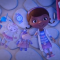 Review: #Disney #DocMcStuffins It's Time for Your Checkup DVD May 7th