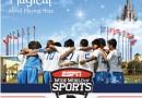 I'm Going! @DisneySports #ESPN Wide World of Sports Media Week July 14th-17th!
