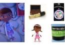 Giveaway: #Win a #DocMcStuffins Stargazing Kit!