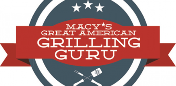 It's about to go DOWN! Meet me @Macys for a Sizzle Showdown with #AmericanIcons #spon