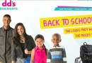 Giveaway! Shop for Back to School at DD's Discounts and save big