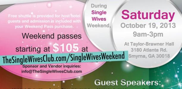 @SingleWivesClub Weekend w/@Koereyelle and upcoming cocktails w/@RashanAli