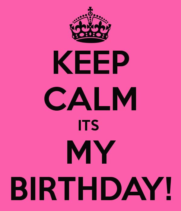keepcalm birthday