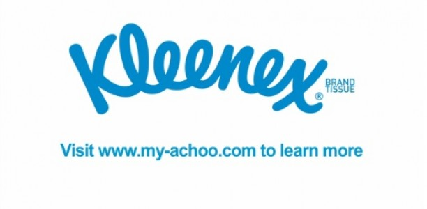 Prepare for the flu season with Achoo – the first cold and flu predictor by @Kleenex #spon