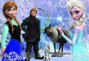 All-New Sing-Along Version of Disney's FROZEN Hits Theatres Nationwide Jan. 31st and Frozen in 25 Languages!