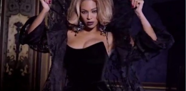 Beyonce doesn't just drop albums: She drops life lessons! Just Do it! [VIDEO]