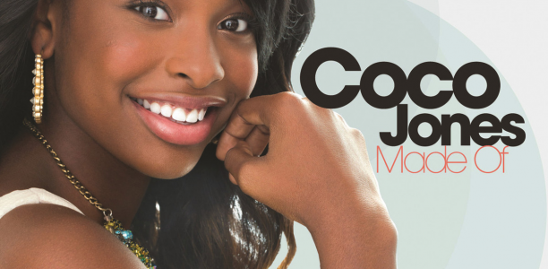 Smith kids excited to see @TheRealCocoJ Performing tonight at @GwwAtlanta