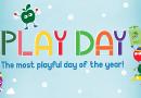 #GogoPlayfully Playday across the USA!