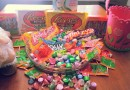 Easter Candy Giveaway! And our Easter tips and traditions with Hershey's #BunnyTrail