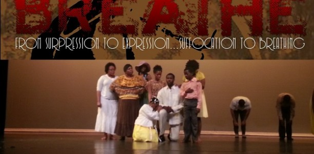 REVIEW: My Daughter Mikaela's Theatrical Debut in Breathe