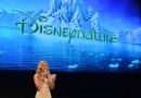 #DisneynatureBEARS – Olivia Holt Special Screening Photos Now Available!