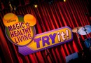 The Magic in Helping Your Kids Eat Healthy #DisneySMMoms