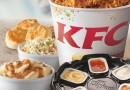 KFC's New Dip' Ems Give Moms On-The-Go a Fast and Fresh Eating Option #spon