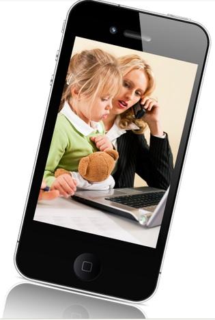 TheCommDoc phone