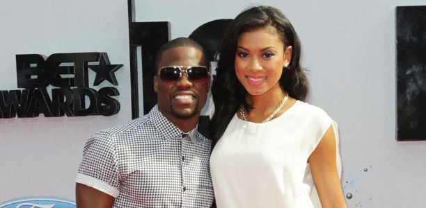 Shots Fired: Kevin Hart's Girfriend Eniko Claps Back at Torrei Hart